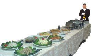 A Banquet Table