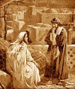 Who Was Nicodemus?