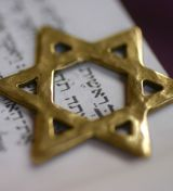 Golden Star of David
