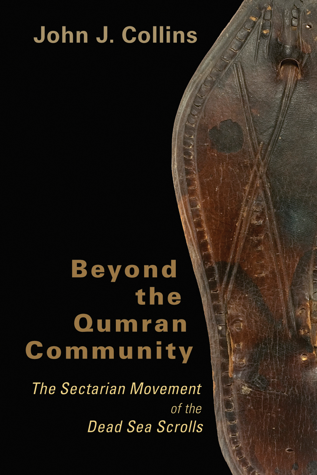 Book Review: John J. Collins, Beyond the Qumran Community