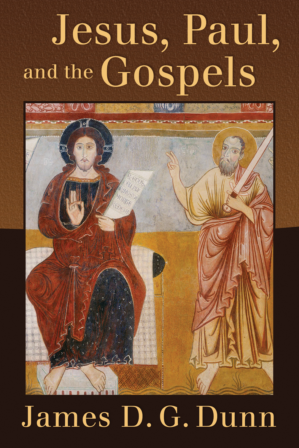 jesus and the gospels Below are 20 key teachings of jesus from the gospel of matthew this is not a complete list there are many other teachings of the christian church, but these are some of the ones we get from looking at just jesus' life and ministry.