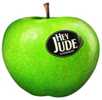 Hey Jude apple