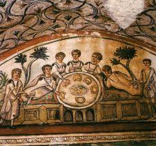 Roman Feast 01