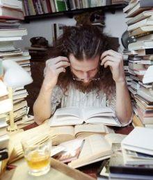 book reviewer