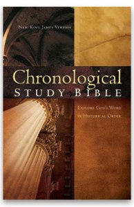 Chronology of the book of acts