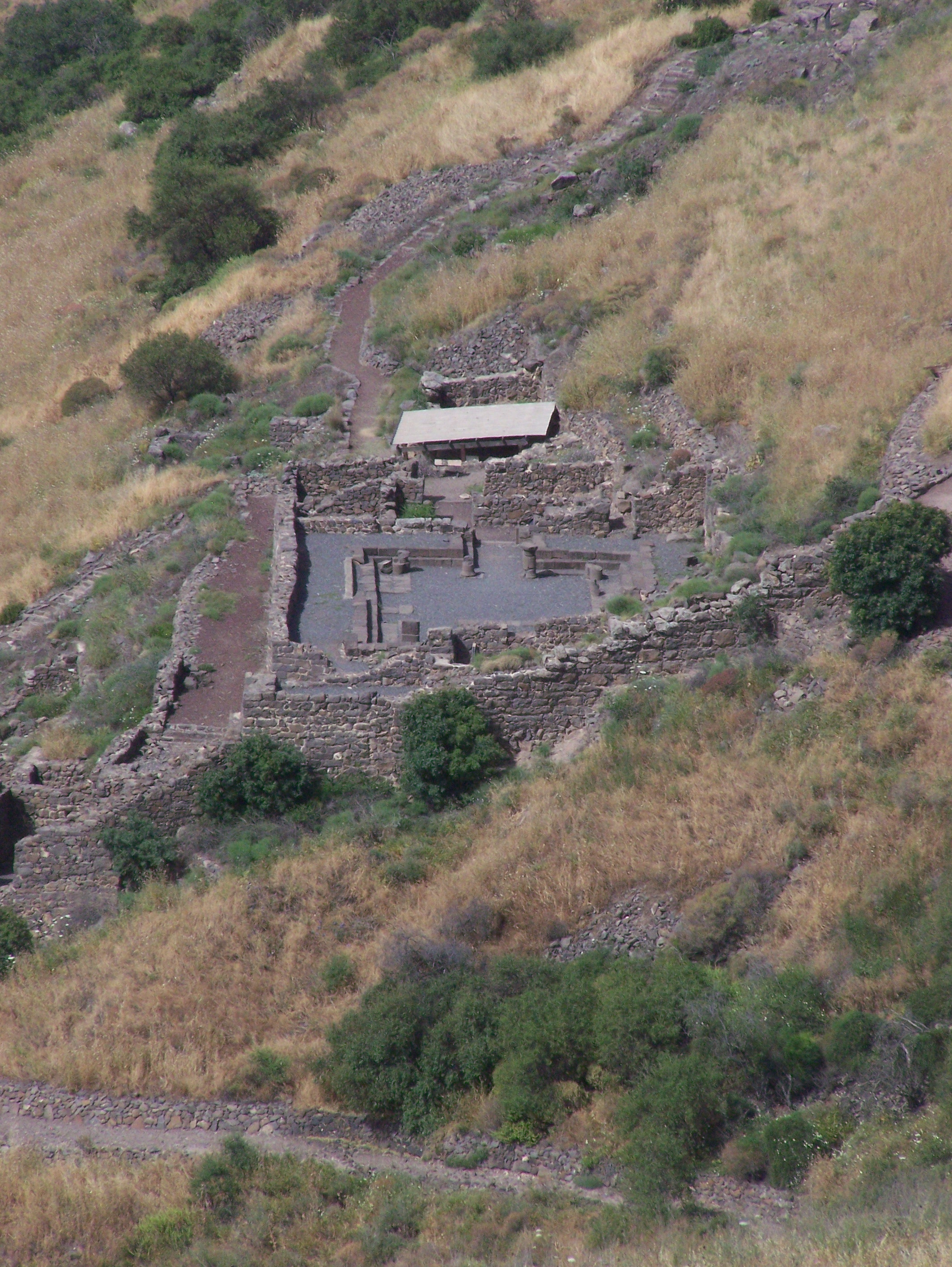 Judaism in the Second Temple Period: Synagogues