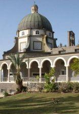 Church of the Beatitudes