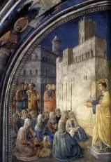 St Stephen Fra Angelico
