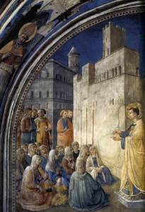Acts 7 – Stephen's Speech
