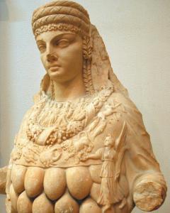 Great is Artemis