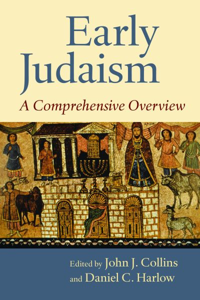 an introduction to early judaism One of today's most respected scholars of biblical history and the dead sea scrolls, james c vanderkam here offers a superb new introduction to early judaism.