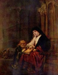 Rembrandt Timothy