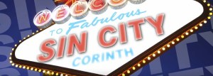 """Acts 18 – Corinth as """"Sin City"""""""
