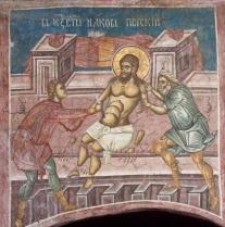 The Martyrdom of St. James