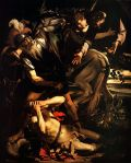 Conversion of Saint Paul (Caravaggio)