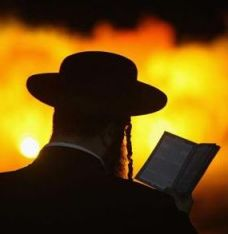 Jewish Person