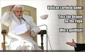 Pope Carnival 2