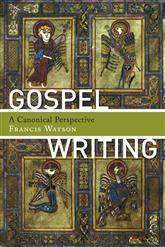 Watson Gospel Writing