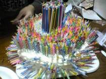 1000 Candles