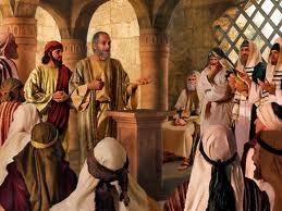 Acts 15: Council of Jerusalem