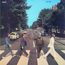 Pepper Spray Beatles