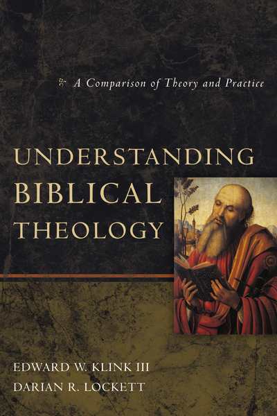 the relationship between biblical theology and systematic