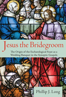Jesus the Bridegroom Review at First Things