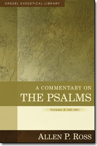Ross, Psalms 2