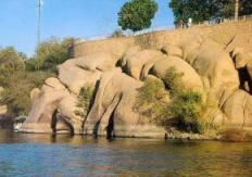Elephantine, Egypt