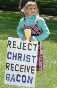 Reject Christ