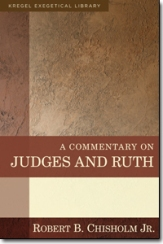 Chisholm, Judges & Ruth
