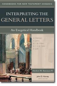 Bateman, General Letters