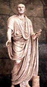 Roman Toga
