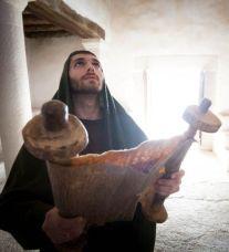 Jesus Reads