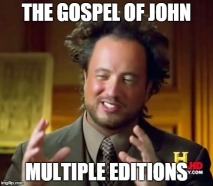 John Editions