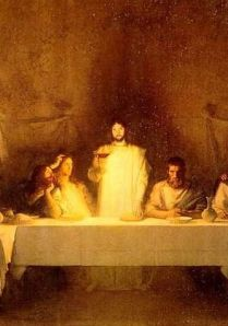 Last Supper - Bouveret