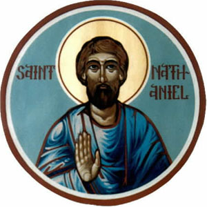 Saint Nathanael
