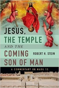 Stein, Jesus and the Temple