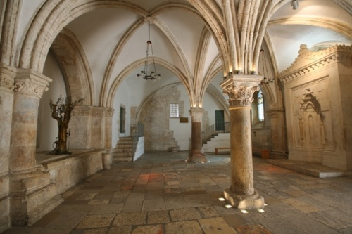 The Cenacle Today