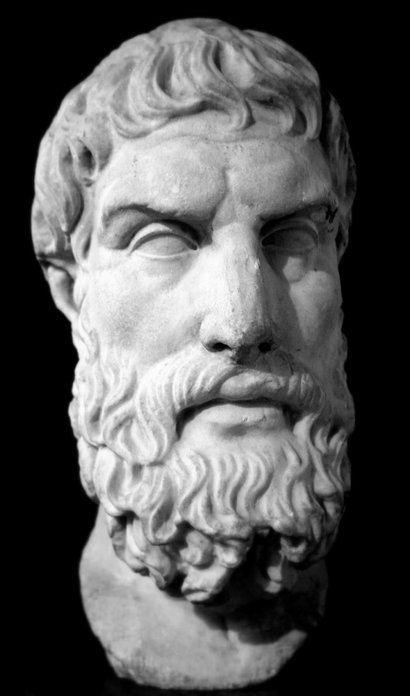 Acts 17:16-21 – Paul in the Marketplace of Ideas