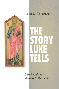 González, The Story Luke Tells