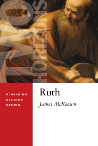 Ruth James McKeown