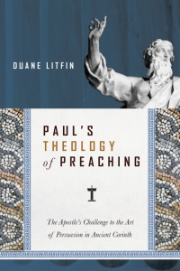 Lifton, Theology of Preaching