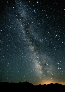 Milky Way - Black Rock Desert Nevada