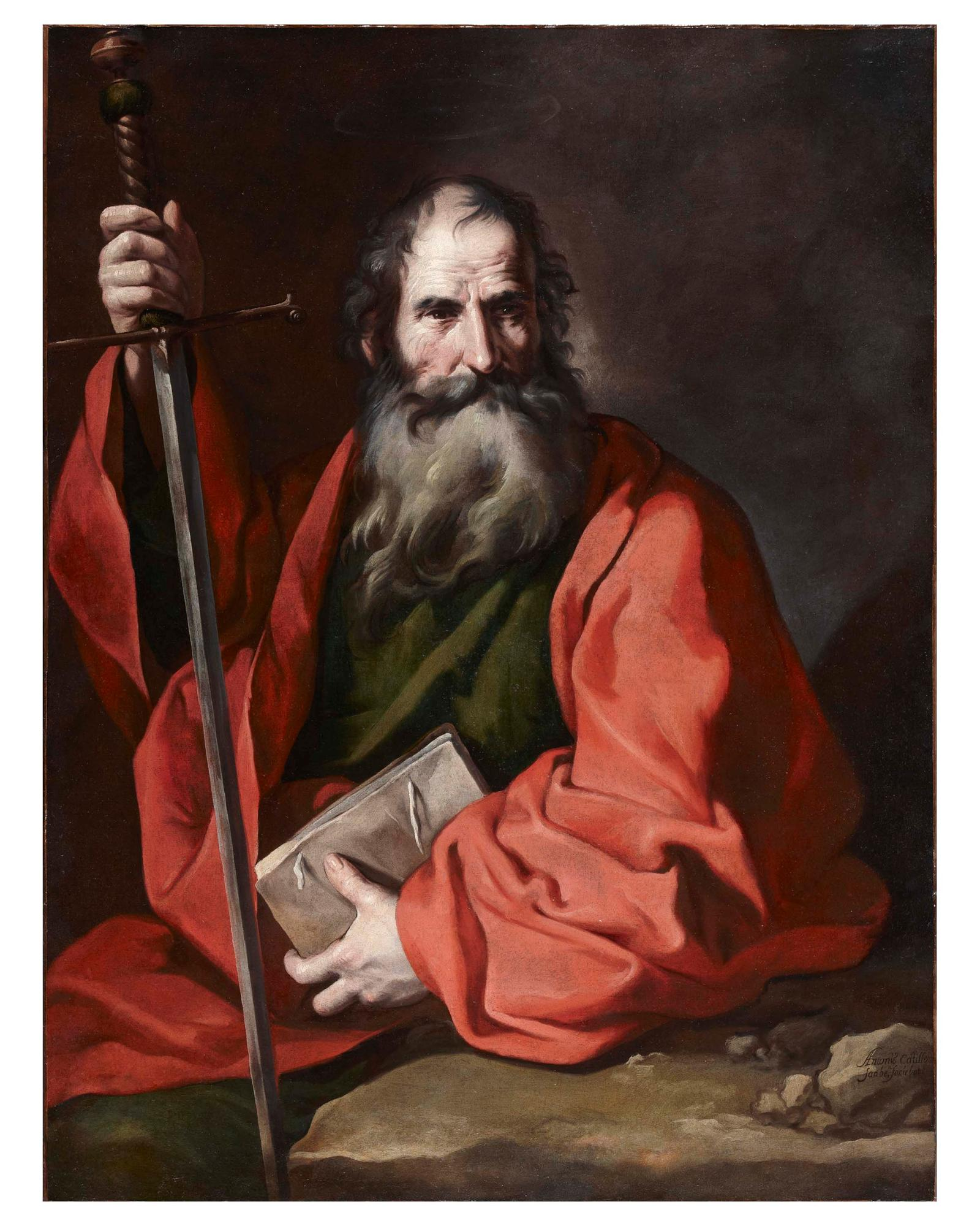 the apostle paul Was paul a true apostle of jesus christ paul in his epistles says he was appointed by jesus as an apostle of his but in the 3 appearance accounts in acts,.