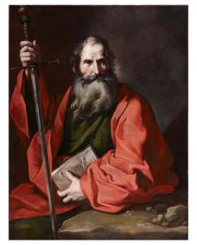 Antonio del Castillo y Saavedra (Córdoba 1616 - Córdoba 1668)