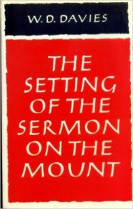 Setting of the Sermon