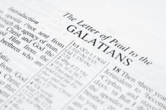 Image result for Galatians 2