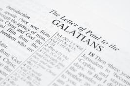 Book-of-Galatians