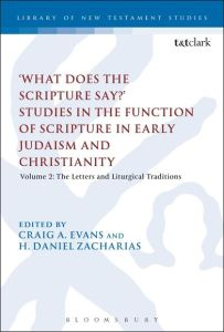 Evans Volume 2